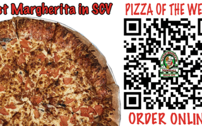 LG Margherita Pizza MD Price | Vincenzo's Newhall #1